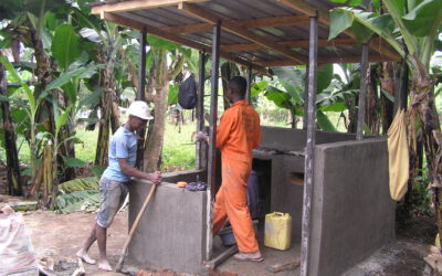 """""""ENYIKARA"""" Project – First Healthy Kitchens on going"""